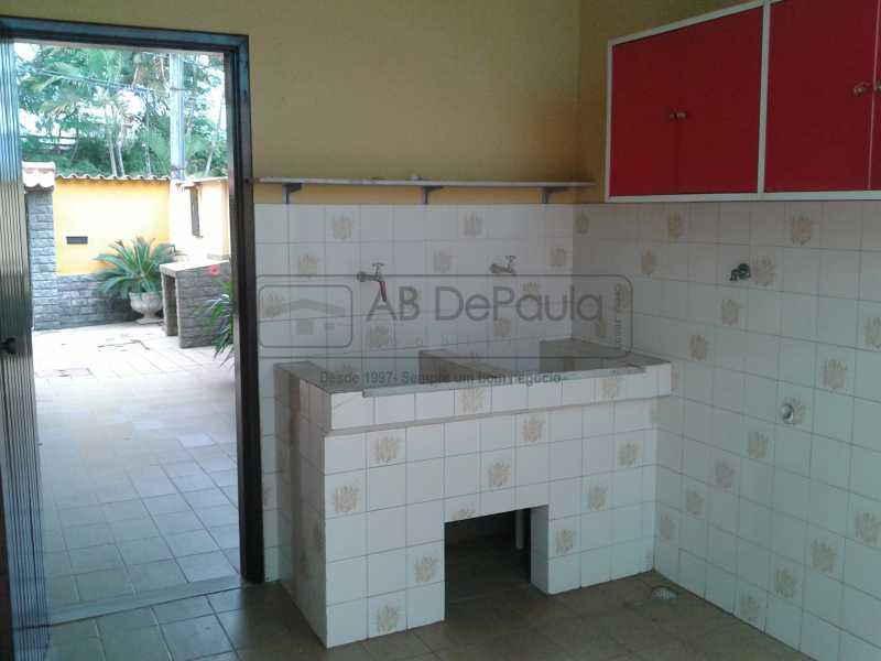 20180609_145745 - Taquara - Excelente Casa Duplex 3 Qts sendo 1 Suíte - ABCA30085 - 19