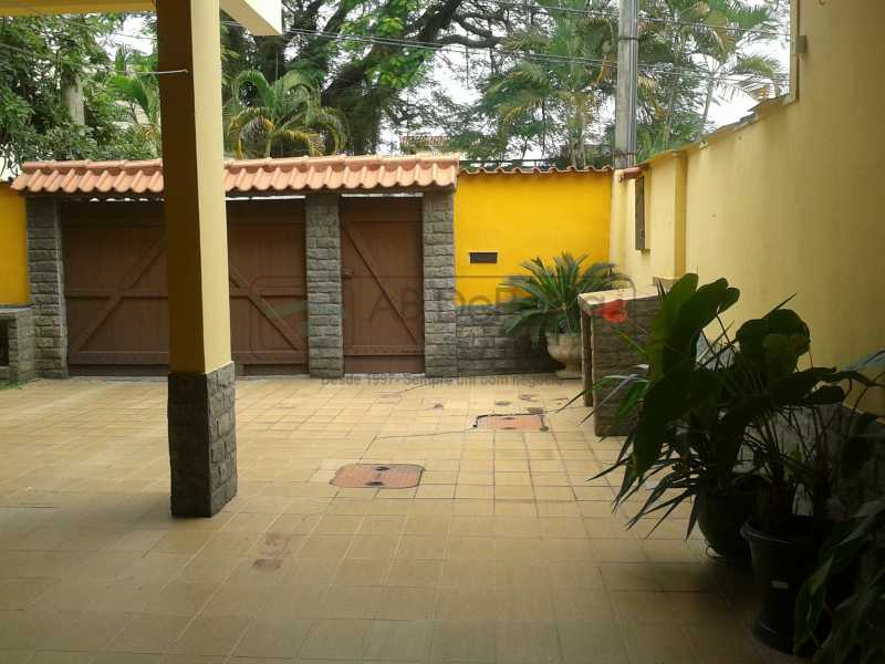 20180609_145810 - Taquara - Excelente Casa Duplex 3 Qts sendo 1 Suíte - ABCA30085 - 7