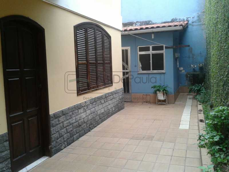 20180609_150059 - Taquara - Excelente Casa Duplex 3 Qts sendo 1 Suíte - ABCA30085 - 11