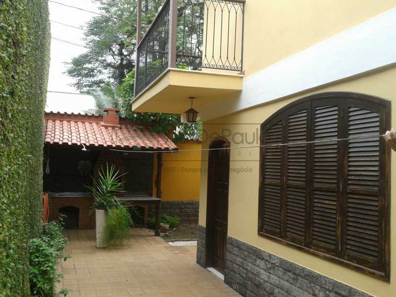 20180609_150144 - Taquara - Excelente Casa Duplex 3 Qts sendo 1 Suíte - ABCA30085 - 9
