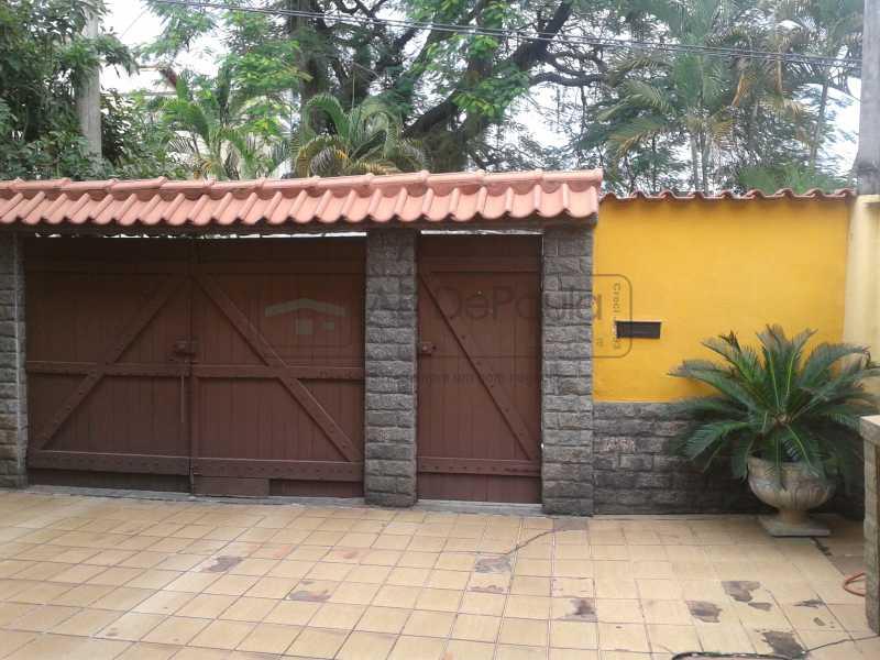 20180609_150512 - Taquara - Excelente Casa Duplex 3 Qts sendo 1 Suíte - ABCA30085 - 5