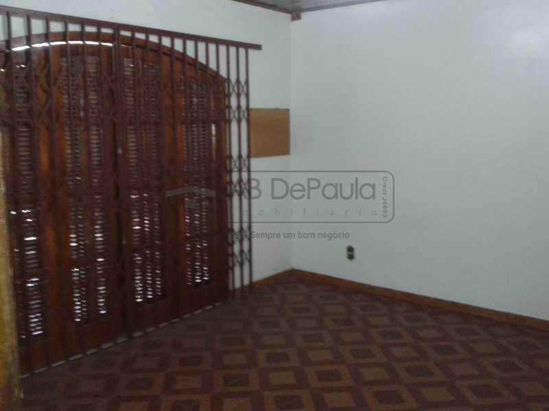 17 - REALENGO - São Duas Casas no mesmo Terreno. Casa frente Duplex com Garagem Coberta - ABCA30086 - 18