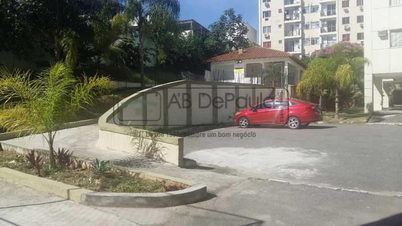 88_G1525447592 - VILA VALQUEIRE - ACEITANDO FINANCIAMENTO BANCÁRIO e/ou FGTS. - ABAP20279 - 27