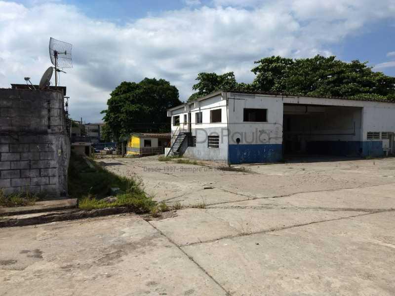 thumbnail 22 - CAJU - JUNTINHO A AVENIDA BRASIL - EXCELENTE ÁREA DE 6.000m² - ABGA00004 - 23