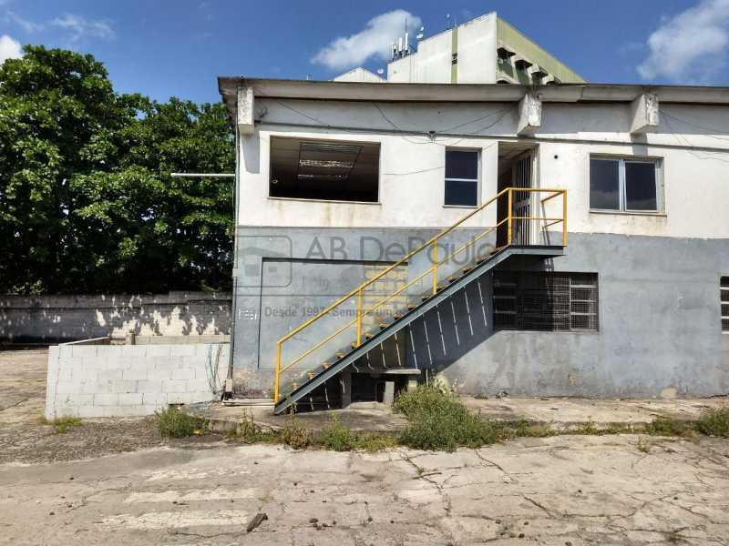 thumbnail 25 - CAJU - JUNTINHO A AVENIDA BRASIL - EXCELENTE ÁREA DE 6.000m² - ABGA00004 - 25