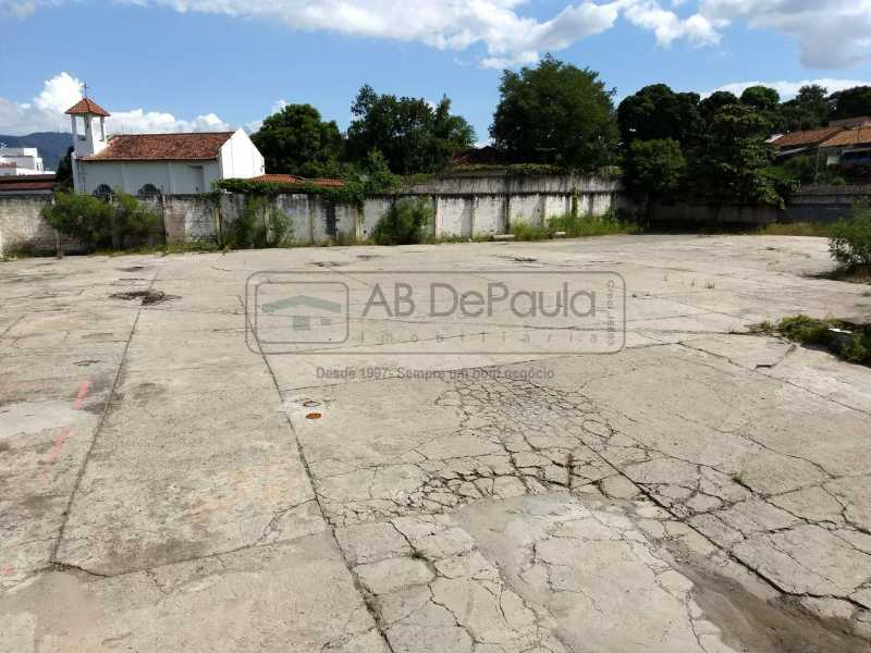 thumbnail 29 - CAJU - JUNTINHO A AVENIDA BRASIL - EXCELENTE ÁREA DE 6.000m² - ABGA00004 - 28