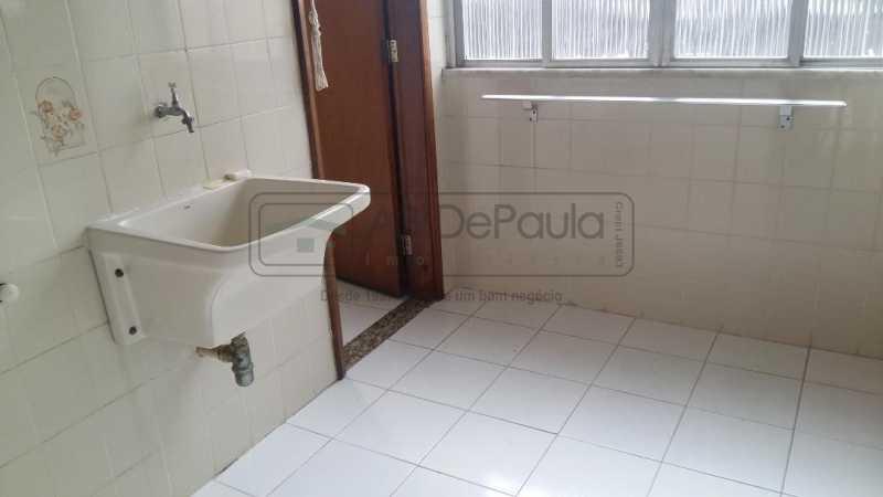 thumbnail 18 - VILA VALQUEIRE - CONDOMÍNIO VALE DAS ORQUÍDEAS - ABAP30066 - 16