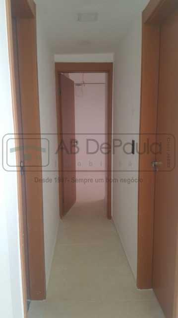 IMG-20180818-WA0037 1 - Apartamento à venda Rua Cordovil,Rio de Janeiro,RJ - R$ 210.000 - ABAP20287 - 5