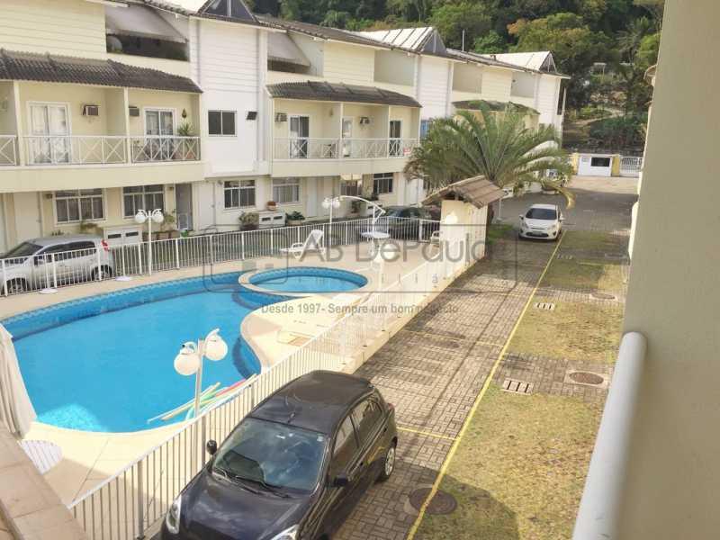 IMG-20180228-WA0015 1 - Casa em Condominio Rio de Janeiro,Curicica,RJ À Venda,4 Quartos,170m² - ABCN40007 - 3