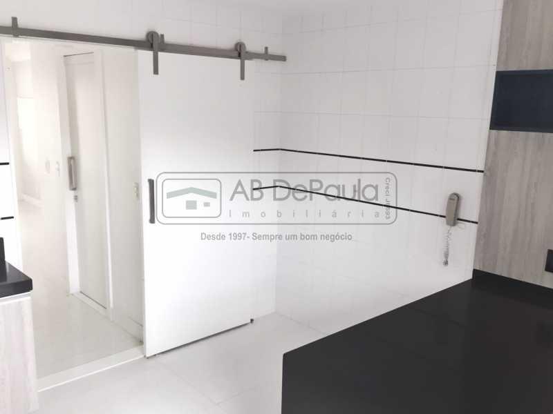 IMG-20180228-WA0024 1 - Casa em Condominio Rio de Janeiro,Curicica,RJ À Venda,4 Quartos,170m² - ABCN40007 - 8
