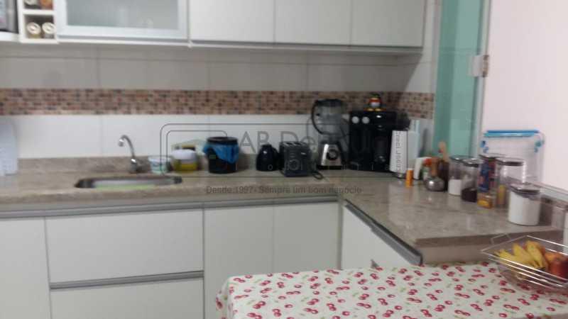 thumbnail 2 - Casa em Condomínio Rio de Janeiro, Taquara, RJ À Venda, 3 Quartos, 130m² - ABCN30009 - 11