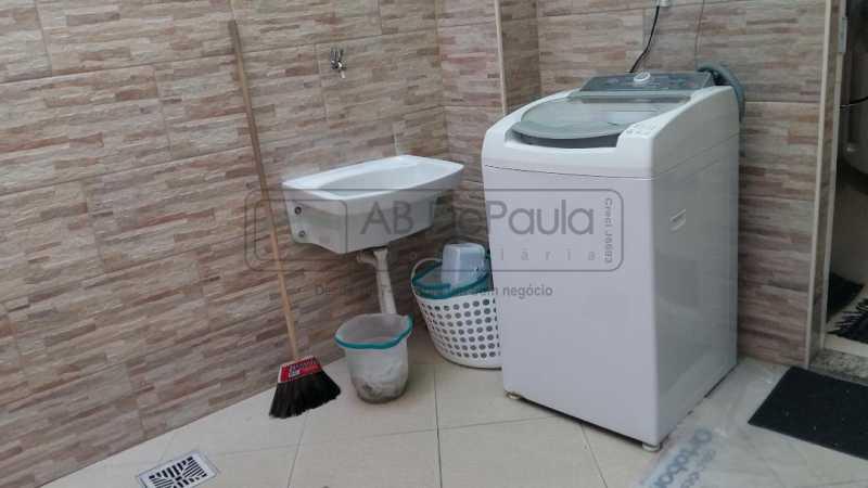 thumbnail 4 - Casa em Condomínio Rio de Janeiro, Taquara, RJ À Venda, 3 Quartos, 130m² - ABCN30009 - 25