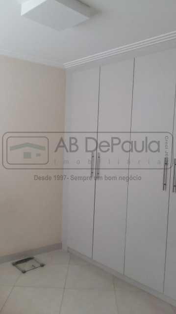 thumbnail 8 - Casa em Condomínio Rio de Janeiro, Taquara, RJ À Venda, 3 Quartos, 130m² - ABCN30009 - 15