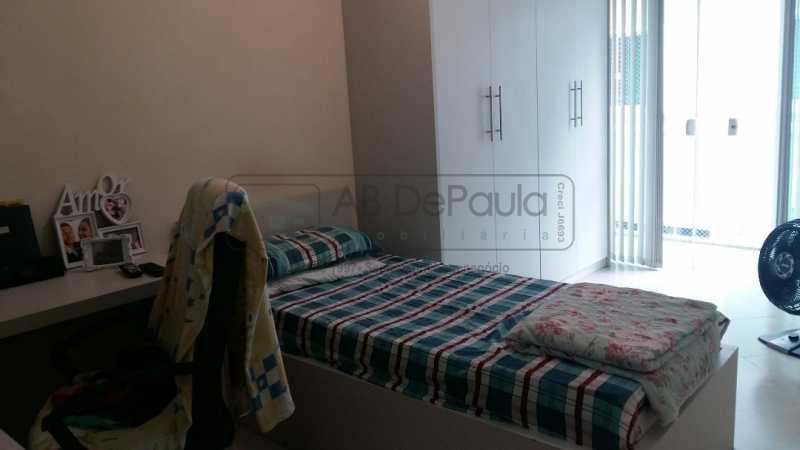 thumbnail 9 - Casa em Condomínio Rio de Janeiro, Taquara, RJ À Venda, 3 Quartos, 130m² - ABCN30009 - 16
