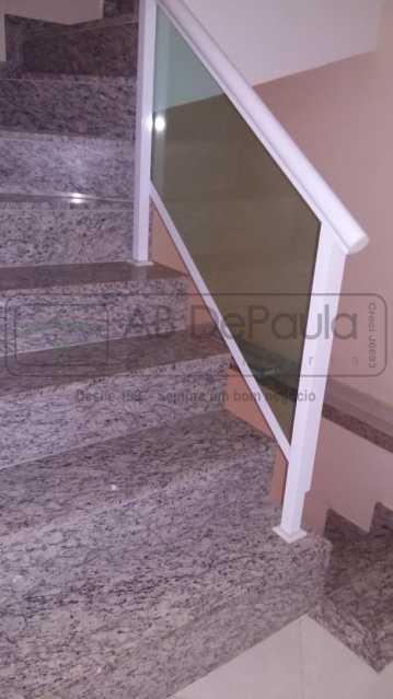 thumbnail 14 - Casa em Condomínio Rio de Janeiro, Taquara, RJ À Venda, 3 Quartos, 130m² - ABCN30009 - 9