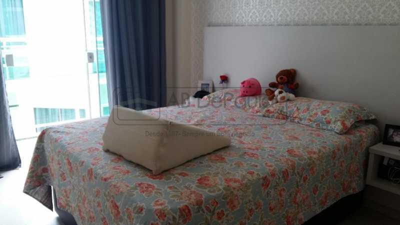 thumbnail 15 - Casa em Condomínio Rio de Janeiro, Taquara, RJ À Venda, 3 Quartos, 130m² - ABCN30009 - 21