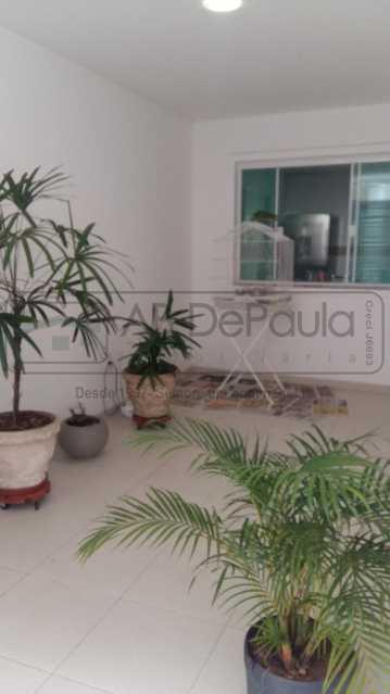 thumbnail 16 - Casa em Condomínio Rio de Janeiro, Taquara, RJ À Venda, 3 Quartos, 130m² - ABCN30009 - 5