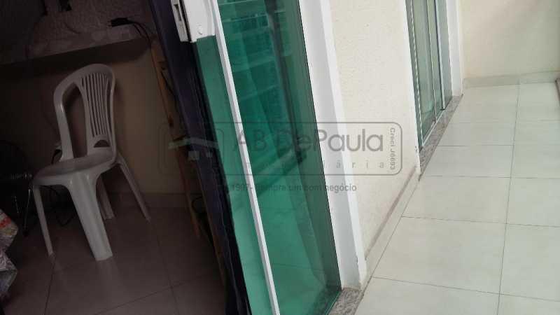 thumbnail 17 - Casa em Condomínio Rio de Janeiro, Taquara, RJ À Venda, 3 Quartos, 130m² - ABCN30009 - 22
