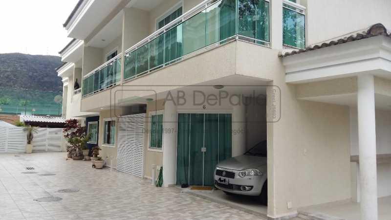 thumbnail 18 - Casa em Condomínio Rio de Janeiro, Taquara, RJ À Venda, 3 Quartos, 130m² - ABCN30009 - 4