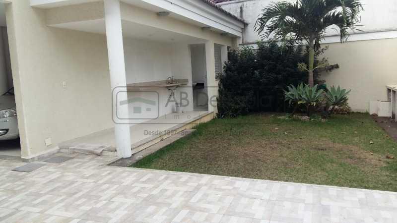thumbnail 19 - Casa em Condomínio Rio de Janeiro, Taquara, RJ À Venda, 3 Quartos, 130m² - ABCN30009 - 3