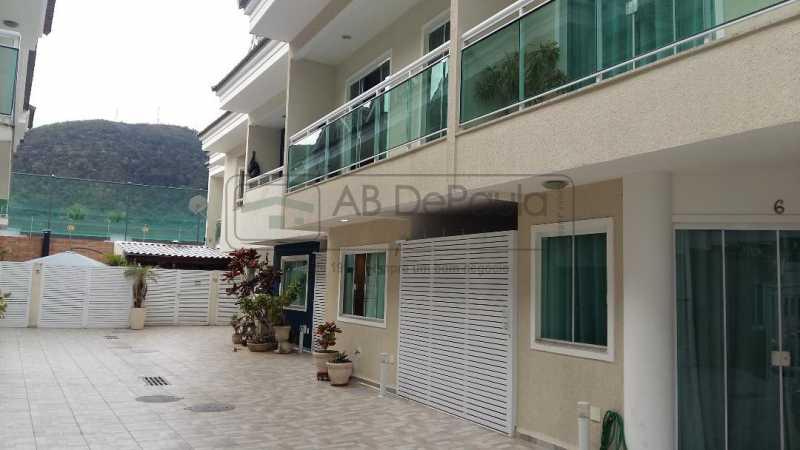 thumbnail 22 - Casa em Condomínio Rio de Janeiro, Taquara, RJ À Venda, 3 Quartos, 130m² - ABCN30009 - 1