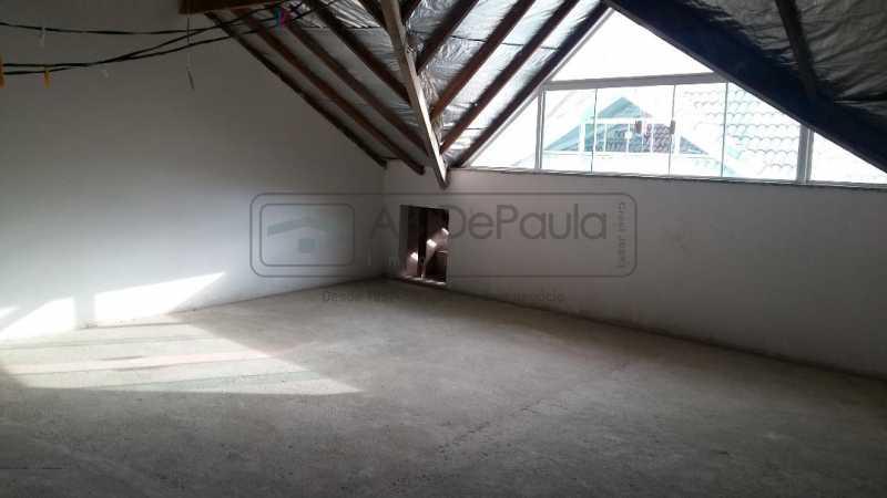 thumbnail 23 - Casa em Condomínio Rio de Janeiro, Taquara, RJ À Venda, 3 Quartos, 130m² - ABCN30009 - 24