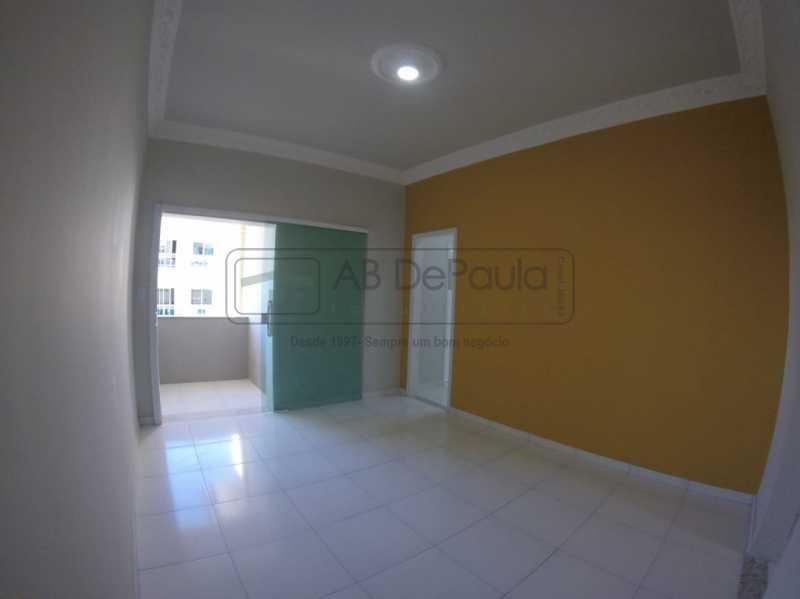 IMG-20180918-WA0099 1 - Apartamento Rio de Janeiro, Riachuelo, RJ À Venda, 3 Quartos, 80m² - ABAP30070 - 1