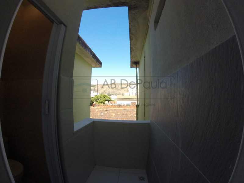 IMG-20180918-WA0107 - Apartamento Rio de Janeiro, Riachuelo, RJ À Venda, 3 Quartos, 80m² - ABAP30070 - 13