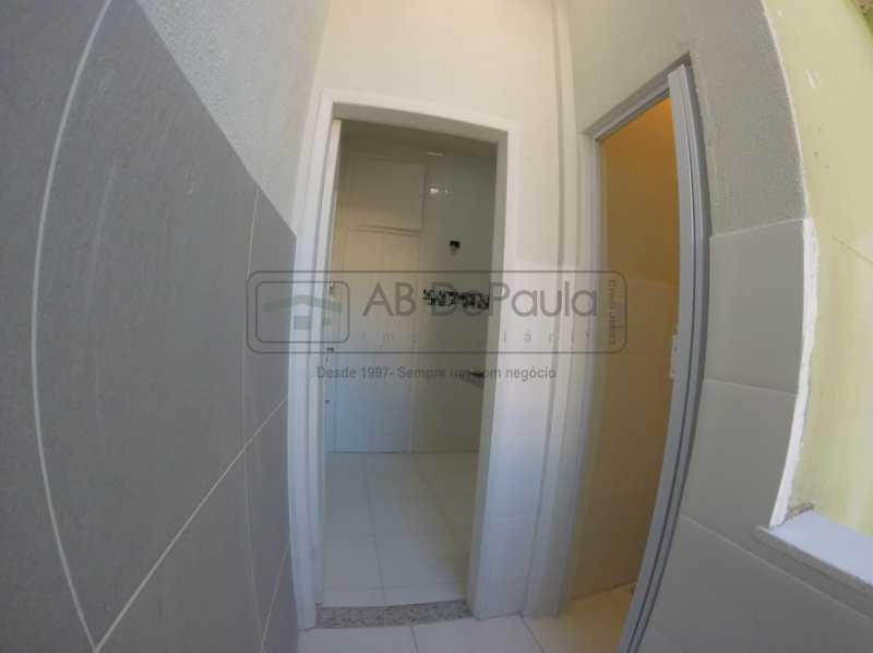 IMG-20180918-WA0112 - Apartamento Rio de Janeiro, Riachuelo, RJ À Venda, 3 Quartos, 80m² - ABAP30070 - 18