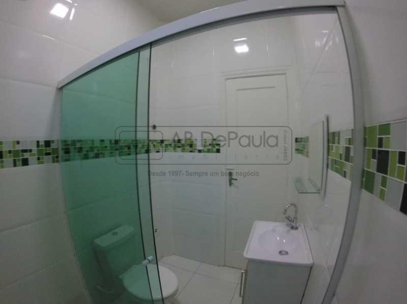 IMG-20180918-WA0113 - Apartamento Rio de Janeiro, Riachuelo, RJ À Venda, 3 Quartos, 80m² - ABAP30070 - 19