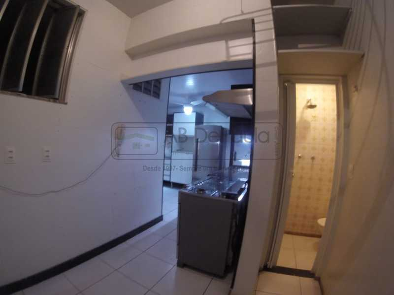 WhatsApp Image 2018-10-10 at 1 - Apartamento Rio de Janeiro, Tijuca, RJ À Venda, 2 Quartos, 110m² - ABAP20300 - 7