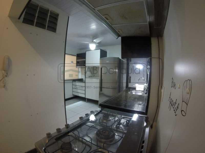 WhatsApp Image 2018-10-10 at 1 - Apartamento Rio de Janeiro, Tijuca, RJ À Venda, 2 Quartos, 110m² - ABAP20300 - 8