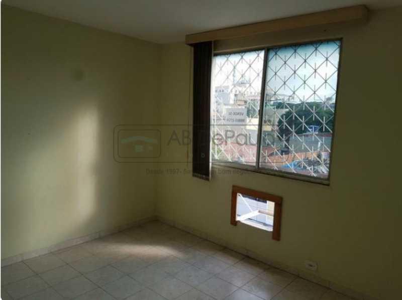 5 - Apartamento Rua Santa Rosa,Rio de Janeiro, Bento Ribeiro, RJ À Venda, 1 Quarto, 40m² - ABAP10020 - 12