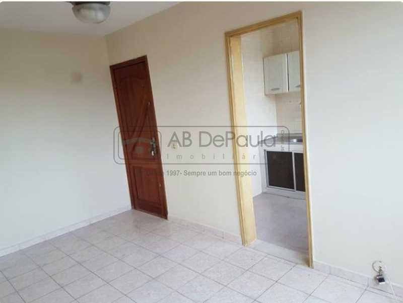 6 - Apartamento Rua Santa Rosa,Rio de Janeiro, Bento Ribeiro, RJ À Venda, 1 Quarto, 40m² - ABAP10020 - 6