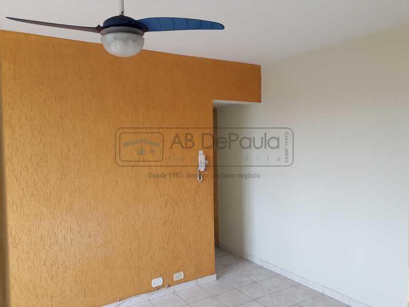 20181017_111846 - Apartamento Rua Santa Rosa,Rio de Janeiro, Bento Ribeiro, RJ À Venda, 1 Quarto, 40m² - ABAP10020 - 5