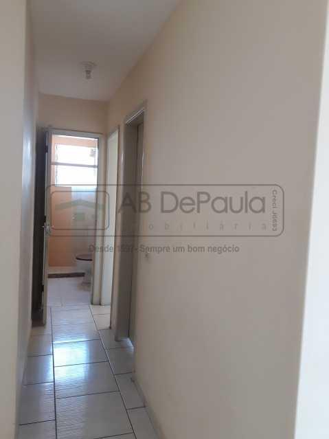 20181114_142415 - Apartamento Rua Doutor O Reilly,Rio de Janeiro, Realengo, RJ À Venda, 2 Quartos, 50m² - ABAP20309 - 7