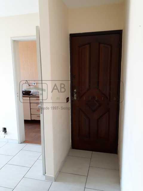 20181114_142502 - Apartamento Rua Doutor O Reilly,Rio de Janeiro, Realengo, RJ À Venda, 2 Quartos, 50m² - ABAP20309 - 3