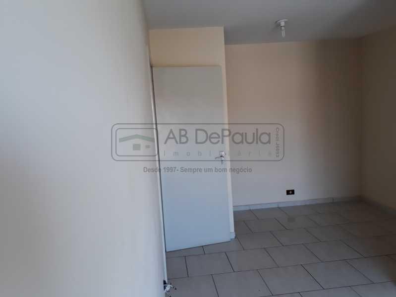 20181114_142548 - Apartamento Rua Doutor O Reilly,Rio de Janeiro, Realengo, RJ À Venda, 2 Quartos, 50m² - ABAP20309 - 8