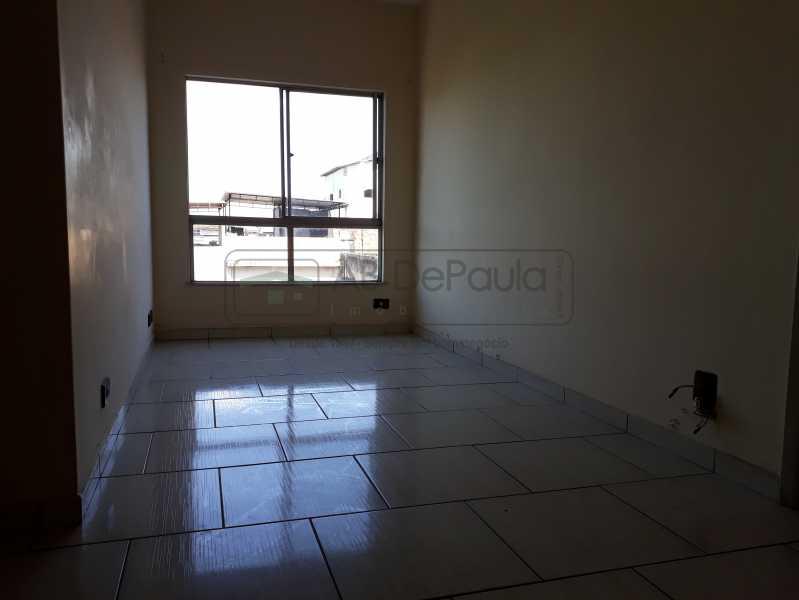 20181114_142441 - Apartamento Rua Doutor O Reilly,Rio de Janeiro, Realengo, RJ À Venda, 2 Quartos, 50m² - ABAP20309 - 4