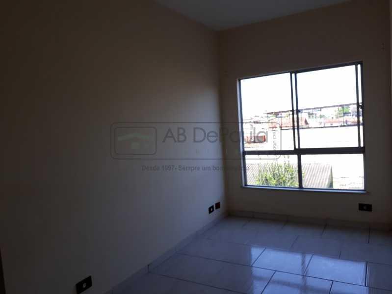 20181114_142715 - Apartamento Rua Doutor O Reilly,Rio de Janeiro, Realengo, RJ À Venda, 2 Quartos, 50m² - ABAP20309 - 6