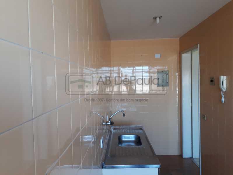 20181114_143234 - Apartamento Rua Doutor O Reilly,Rio de Janeiro, Realengo, RJ À Venda, 2 Quartos, 50m² - ABAP20309 - 9