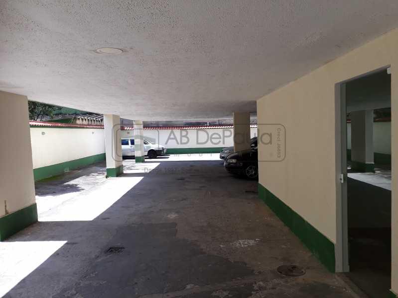 20181114_144718 - Apartamento Rua Doutor O Reilly,Rio de Janeiro, Realengo, RJ À Venda, 2 Quartos, 50m² - ABAP20309 - 14