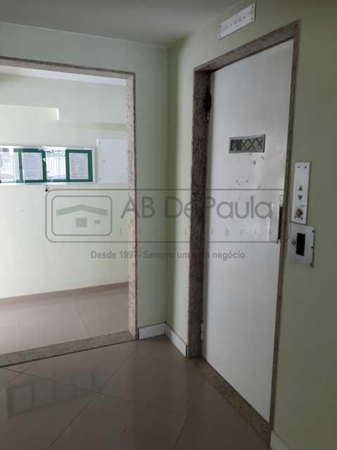 20181114_144652 - Apartamento Rua Doutor O Reilly,Rio de Janeiro, Realengo, RJ À Venda, 2 Quartos, 50m² - ABAP20309 - 12
