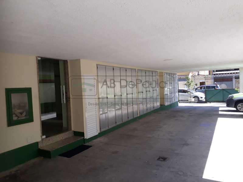 20181114_144741 - Apartamento Rua Doutor O Reilly,Rio de Janeiro, Realengo, RJ À Venda, 2 Quartos, 50m² - ABAP20309 - 20