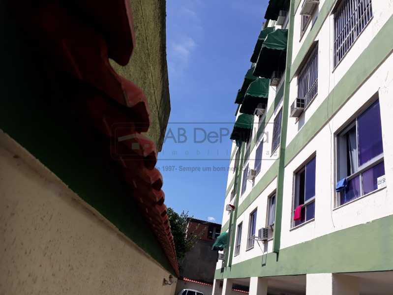 20181114_144805 - Apartamento Rua Doutor O Reilly,Rio de Janeiro,Realengo,RJ À Venda,2 Quartos,50m² - ABAP20309 - 21