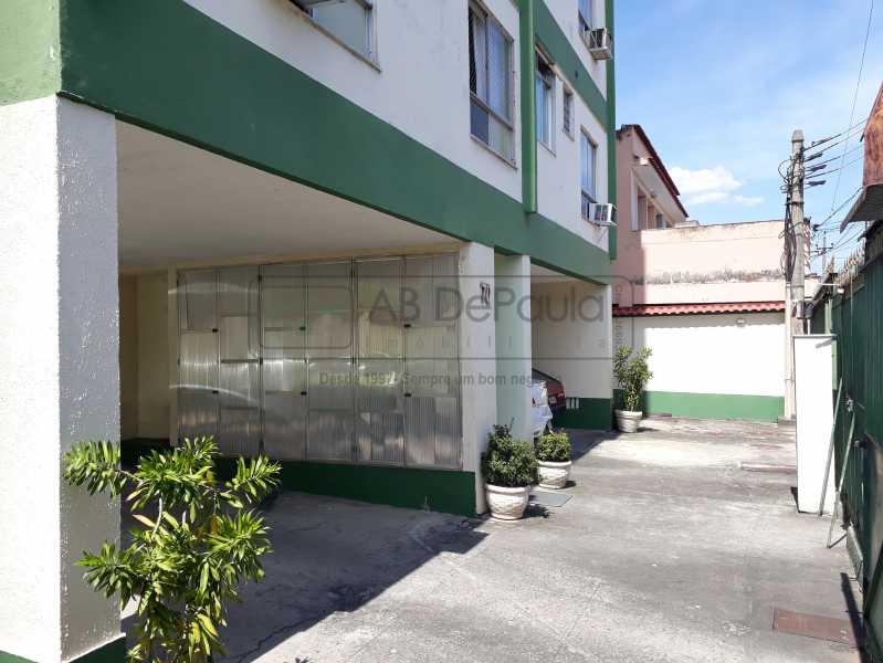 20181114_144822 - Apartamento Rua Doutor O Reilly,Rio de Janeiro, Realengo, RJ À Venda, 2 Quartos, 50m² - ABAP20309 - 1