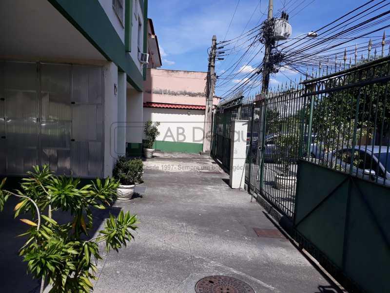 20181114_144830 - Apartamento Rua Doutor O Reilly,Rio de Janeiro, Realengo, RJ À Venda, 2 Quartos, 50m² - ABAP20309 - 22