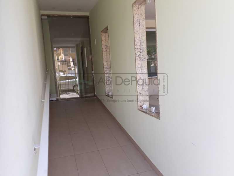 20181114_144852 - Apartamento Rua Doutor O Reilly,Rio de Janeiro, Realengo, RJ À Venda, 2 Quartos, 50m² - ABAP20309 - 18