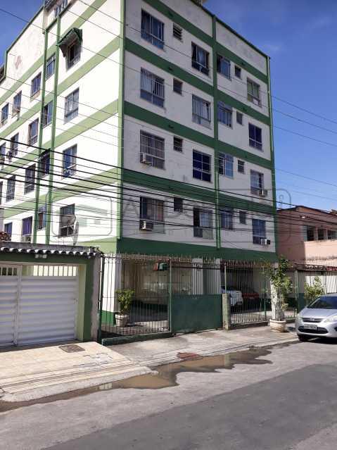 20181114_145042 - Apartamento Rua Doutor O Reilly,Rio de Janeiro, Realengo, RJ À Venda, 2 Quartos, 50m² - ABAP20309 - 23