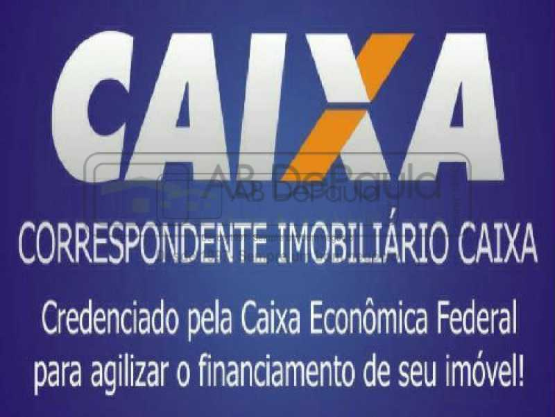 correspondentecaixa - Apartamento Rua Doutor O Reilly,Rio de Janeiro, Realengo, RJ À Venda, 2 Quartos, 50m² - ABAP20309 - 24